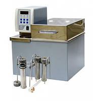 Комплект ЛАБ-КМП-02 для испытаний коррозионной активности на медной пластинке