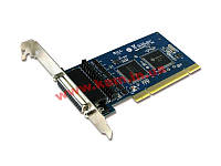 Промышленная 8-ми портовая RS-422 / 485 универсальная плата расширения с интерфейсом PCI (IPC-P2108)