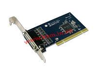 Промышленная 4-х портовая RS-422 / 485 универсальная плата расширения с интерфейсом PCI. (IPC-P2104)
