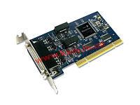 Промышленная 2-х портовая RS-422 / 485 плата расширения с интерфейсом PCI. (IPC-P2002SI)