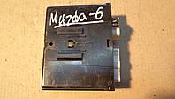 Блок управления центральным замком для Mazda 6 седан, 2004 г.в. GJ6A6783Y