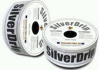 Капельная лента SilverDrip 6 mil 20 см 0,7 л/ч 700 м (Корея) , фото 1