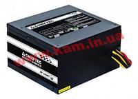 Блок питания Chieftec 550W ATX 2.3 APFC 20+4+2*4+2*6/ 8pcie 1*12см >80% TUV/ CE 10шт RT (GPS-550A8)