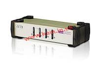 KVM переключатель Aten CS-84U (CS-84U)