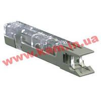 1-парный коннекторы PAN-PUNCH 110 типа. (P110PC1-X)