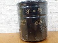Фильтр масляный Chevrolet Aveo T200, Т250 2003-->2011 Wix (Польша) WL7129