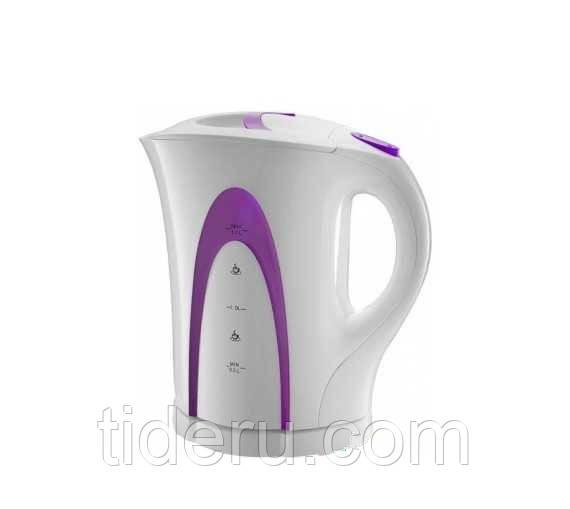 Чайник электрический Saturn ST-EK0002 Violet