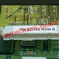 Маркеровочная наклейка для патч-панели 7,62x64,01mm, A4, 1000 шт. (C252X030FJJ)