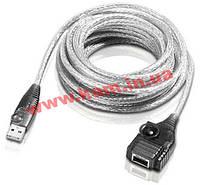 USB 1.1 extender Cable, 5M USB-удлинитель (UE-150)