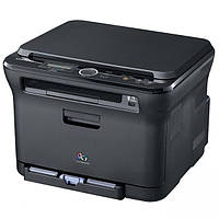 Снятие защиты от заправки (обнуление принтера) Samsung CLX-3175