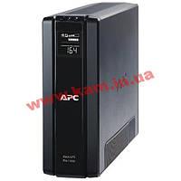 ИБП APC Back-UPS Pro 1500VA, AVR, 230V, CIS (BR1500G-RS)