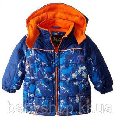 Куртка для мальчика  iXtreme (США) 12мес