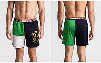 Мужские трусы шорты Pink Hero Зеленые