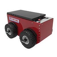 Машина для погрузочно-разгрузочных работ и перемещения грузов MUV 4WD