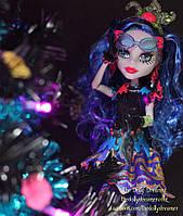 Кукла монстер хай Гулия Йелпс Сладкие крики Monster High Sweet Screams Ghoulia Yelps