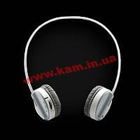 Стереогарнитура Rapoo H3050 wireless, серая (H3050 Grey)
