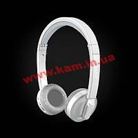 Стереогарнитура Rapoo Wireless Foldable Headset gray (H3080) (H3080 Grey)