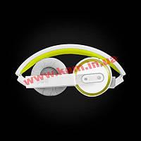 Стереогарнитура Rapoo H6080 bluetooth 4.0, желтая (H6080 Yellow)