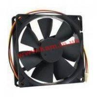 Вентилятор MOREX 60x60x10мм (втулочный) (5CX106010LS1)