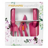Подарочный набор Fiskars Inspiration Ruby (137140)