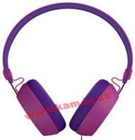 Наушники/ телефонная гарнитура COLOUD BOOM Transition Purple (4090671)