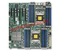 Серверная материнская плата SUPERMICRO X9DRI-F-O (MBD-X9DRI-F-O)