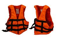 Спасательный жилет для лодки 70-90кг