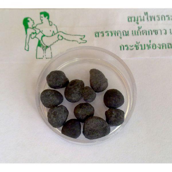 Средство шарики таблетки для сужения влагалища тайские Манджакани