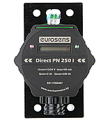 Проточный счетчик Eurosens Direct PN250 I