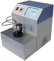 ПТФ-ЛАБ-11 Автоматический аппарат для определения предельной температуры фильтруемости на холодном фильтре