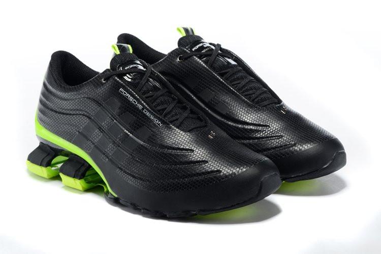 d7f44400b ... clearance adidas x porsche design sport bounce s4 black green 45 c6479  e760d