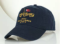 Летние бейсболки - кепки Polo Ralf Lauren. Оригинальное качество. Универсальный размер. Стильные. Код: КДН217
