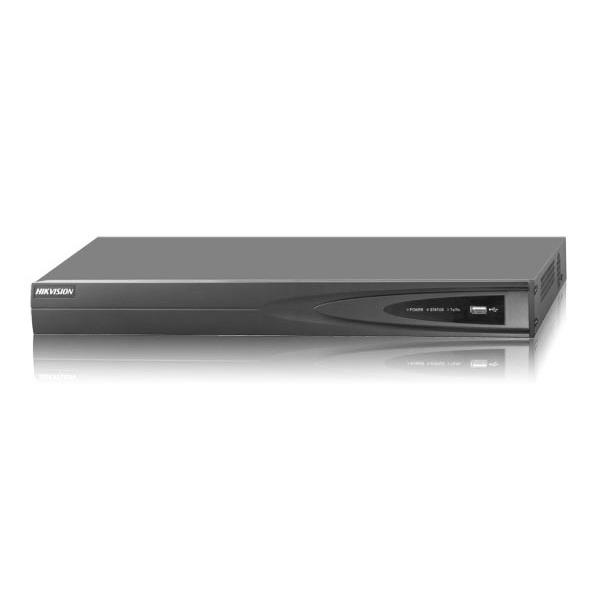 IP-видеорегистратор 8-ми канальный Hikvision DS-7608NI-SE