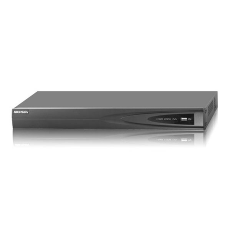 IP-видеорегистратор 8-ми канальный Hikvision DS-7608NI-SE, фото 2