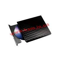 Привод внешний Asus DVD+-R/ RW SLIM USB 2.0 SDRW-08D2S-U LITE/ BLK/ G/ AS (90-DQ0435-UA221KZ)