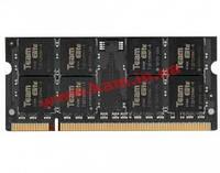 Оперативная память Team SoDIMM DDR2 2GB 800 MHz (TED22G800C6-S01)
