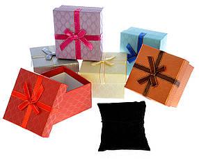 Подарочная упаковка Чешуя 9х9х5,5 см