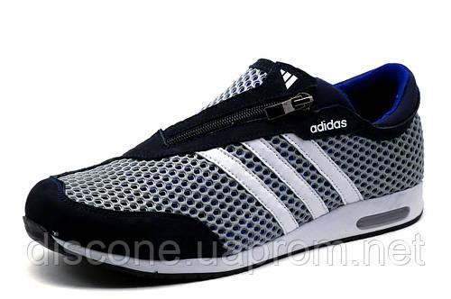 Кроссовки Adidas., мужские, серые