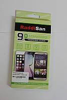 Защитное стекло Huawei G610 (Raddisan 0.33mm)