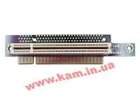 1U Райзер карта 1xPCI-32 слот перевернутый (используется 1x PCI-32), AIC. (RC1-003-R)