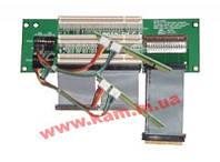 2U Райзер карта 3хPCI-32 слота на гибком кабеле (используются 3х PCI-32), AIC. (RC2-011)