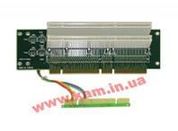 2U Райзер карта 2хPCI-64 слота (используются 2хPCI-64), AIC. (RC2-012 (PCI3-G1))