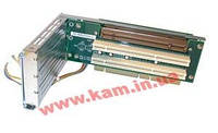 2U Райзер карта 1x AGP слот, 2x PCI-64 слота (используются 1xAGP, 2xPCI-64), AIC. (RC2-017)