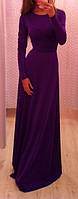 Платье вечернее уголок Ян  $, фото 1