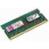 Оперативная память Kingston 4Gb DDR3 1333MHz sodimm KVR13S9S8/4BK (KVR13S9S8/4)