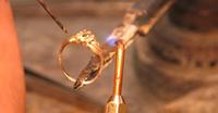 Уменьшение и увеличение кольца