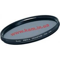 Светофильтр Kenko PRO1D C-PL 40,5mm (234287)