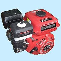 Двигатель бензиновый WEIMA BT170F-Т/25 (7.0 л.с.)