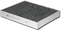 Фильтр салона (угольный) TOYOTA AVENSIS VERSO (AC_) 2.0I, 2.0TDI 05/2001-12/2009, Q-TOP (Испания) QC0203C