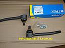 Наконечник тяги рулевой ВАЗ 2101 - Ваз 2107 внутренний (2 штуки)  производитель Трек, Россия, фото 5